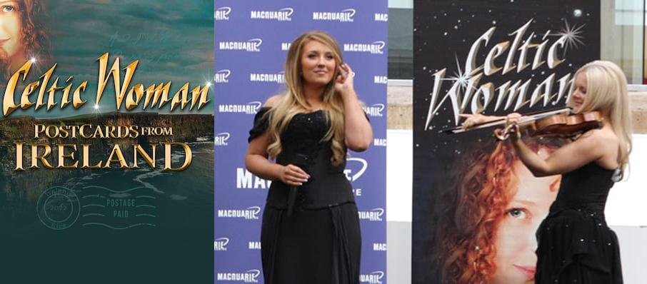 Celtic Woman at Thrivent Financial Hall