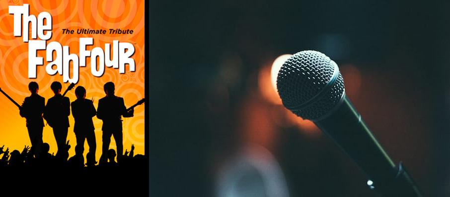 The Fab Four - The Ultimate Tribute at Grand Theatre