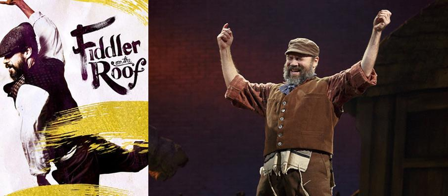Fiddler on the Roof at Thrivent Financial Hall