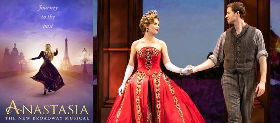 Anastasia at Thrivent Financial Hall
