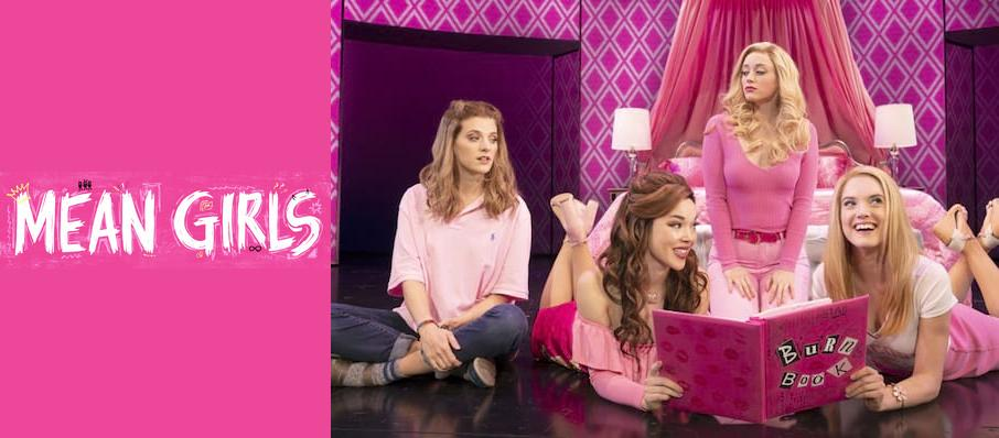 Mean Girls at Kimberly-Clark Theatre