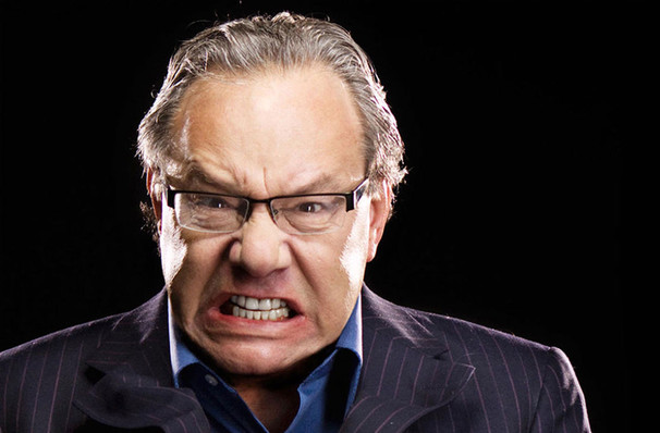 Lewis Black, Thrivent Financial Hall, Appleton