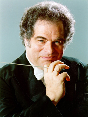 Itzhak Perlman, Thrivent Financial Hall, Appleton