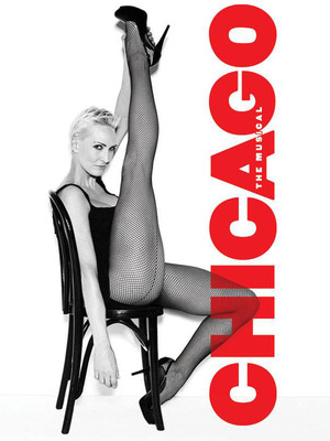 Chicago The Musical, Thrivent Financial Hall, Appleton