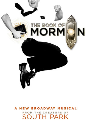 The Book of Mormon, Thrivent Financial Hall, Appleton