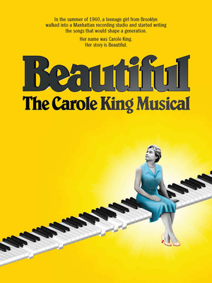 Beautiful The Carole King Musical, Thrivent Financial Hall, Appleton