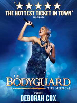 The Bodyguard, Thrivent Financial Hall, Appleton